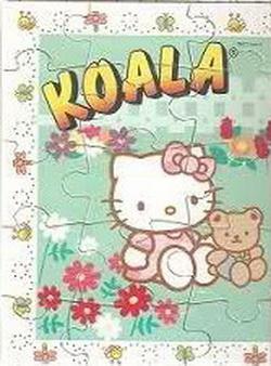sch ller kuchenmeister koala hello kitty picknick